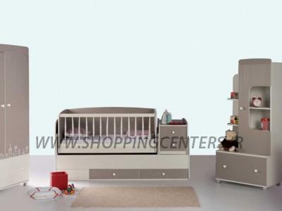سرویس خواب نوزاد نوجوان ساینا