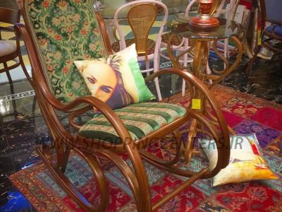 صندلی راک کد- 302