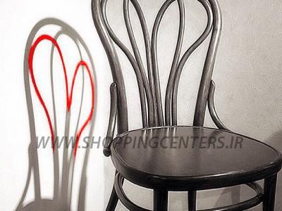 صندلی لهستانی کد_  123