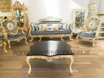 مبل کلاسیک فرانسوی